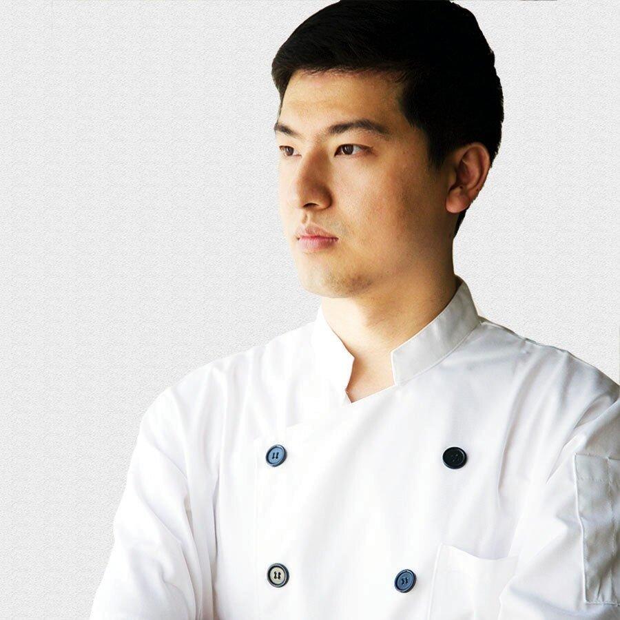 甜點批發採購推薦-主廚Brian Chen|Yuzu Patisserie 台中馬卡龍甜點專賣店