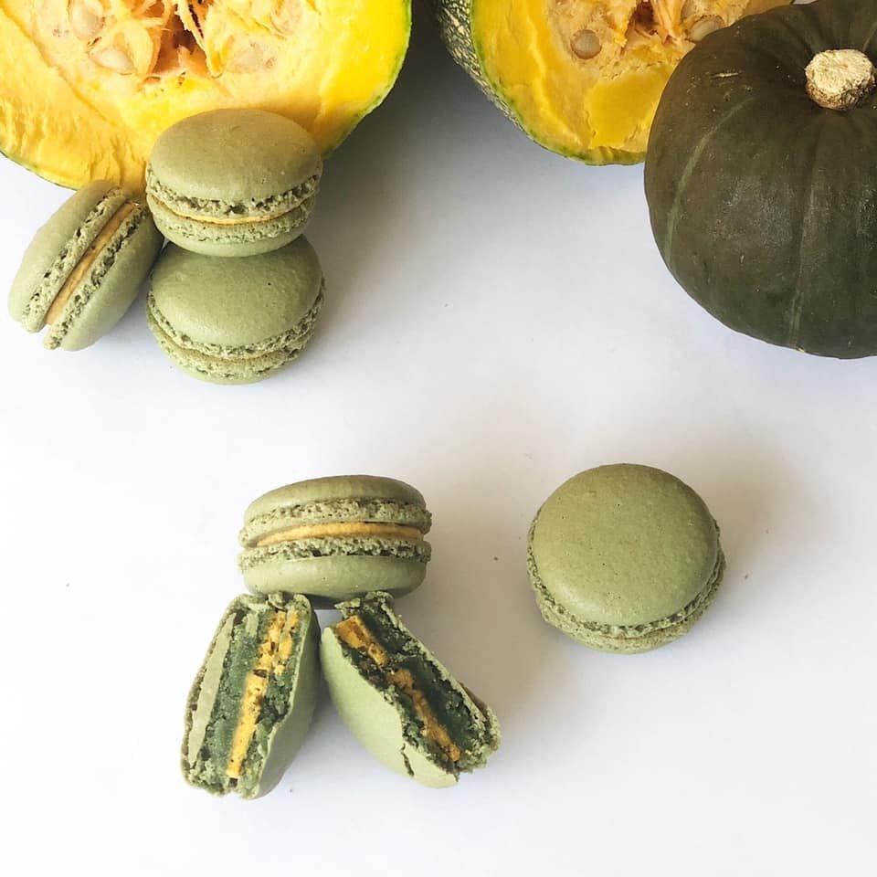甜點批發採購推薦-減糖馬卡龍和一般馬卡龍的區別|Yuzu Patisserie 台中馬卡龍甜點專賣店