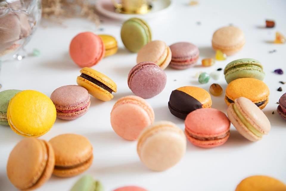 甜點批發採購推薦-品牌介紹|Yuzu Patisserie 台中馬卡龍甜點專賣店