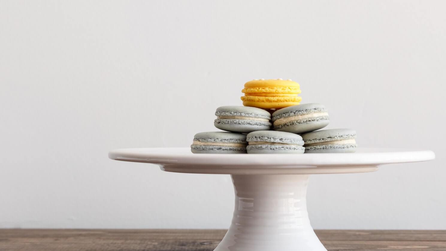 吃減糖馬卡龍可以變正能量?真的嗎?做對六件事輕鬆獲得正面情緒