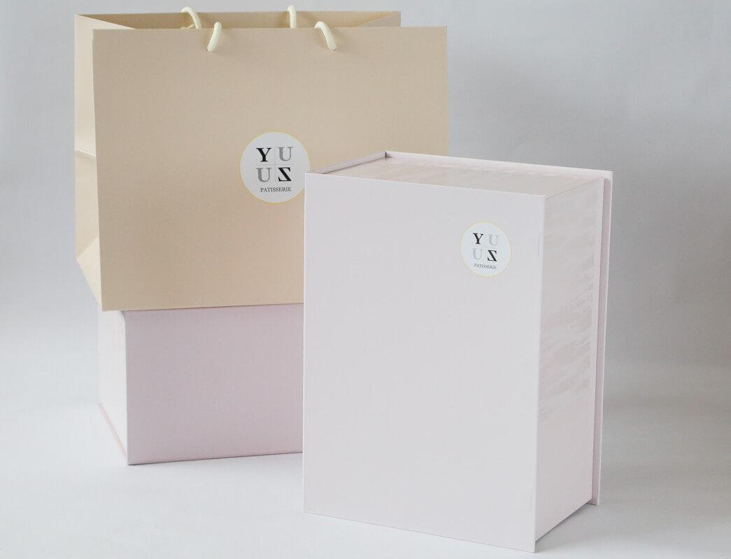 Yuzu減糖馬卡龍專賣店大禮盒首選