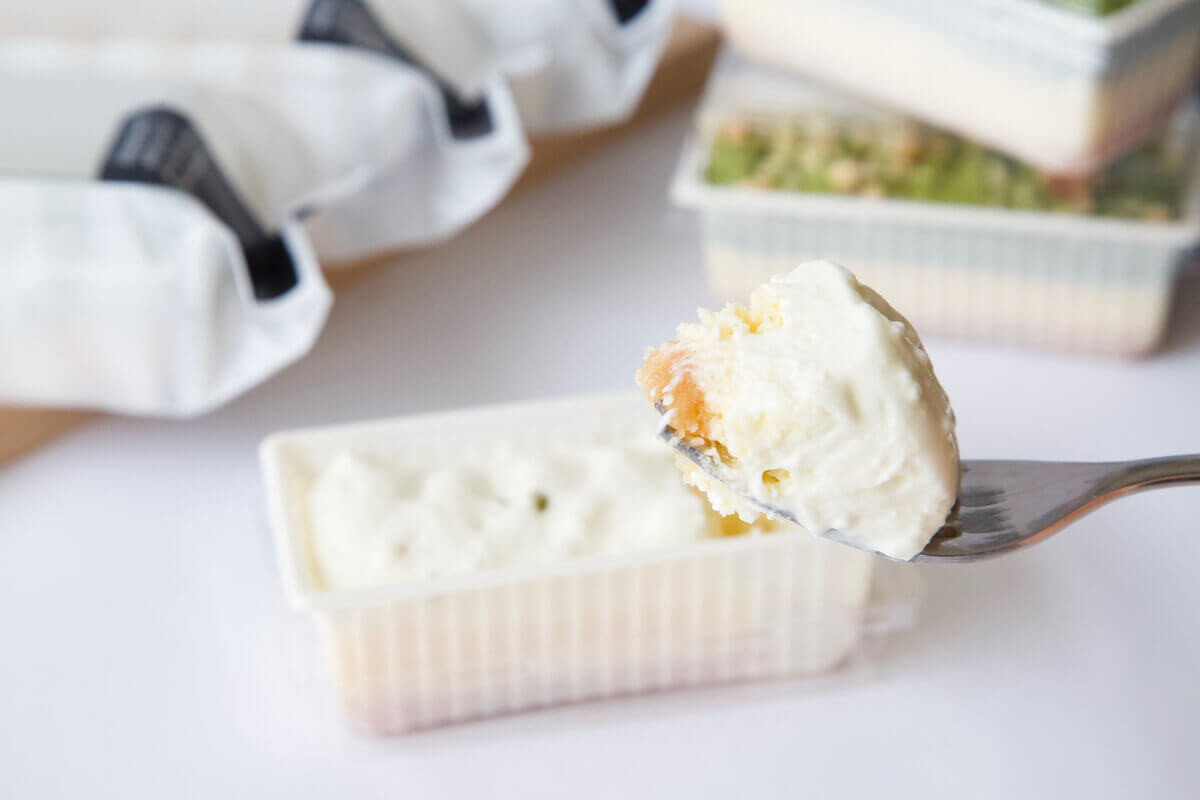 Yuzu乳酪蛋糕-低糖低熱量