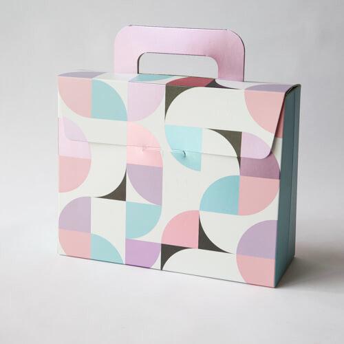 【加購】Yuzu法式減糖馬卡龍手提禮盒